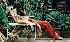 Dakota Fanning #art_direction #fashion #photography