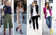 Rita Completo - Consultoria de Imagem: Completamente | Calçado essencial outono-inverno