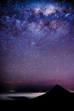 <3 Starry Skies