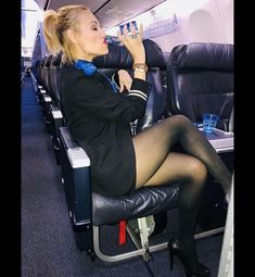 Image result for sexy stewardess