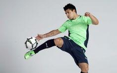 WALLPAPERS HD: Sergio Aguero Soccer player