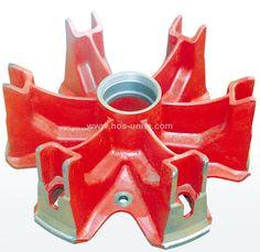 Axle Spare Parts,spoke wheel
