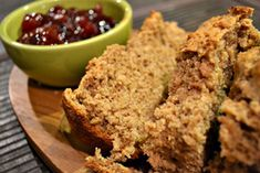 Peanut Butter Loaf – IC Friendly! | Interstitial Cystitis Diet