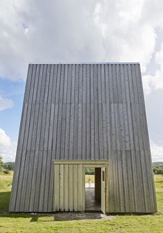 Gallery of Summer House in Dalarna / Leo Qvarsebo - 6