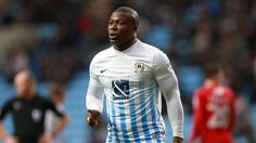 Yakubu Aiyegbeni: Unforgettable and Unforgivable — Tush Magazine Tush Magazine, Uefa Champions League, Coventry, Gossip, Chef Jackets, Nigeria News, Africa, Digital, Music