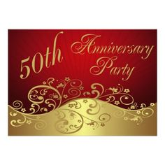 50th Birthday Invitation Templates Free Printable | My Birthday ...