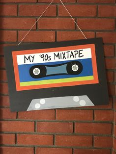 80s Birthday Parties, 30th Party, Birthday Party Themes, 30th Birthday, 90s Theme Party Decorations, 80s Theme, Homecoming Themes, Retro Party, Decade Party