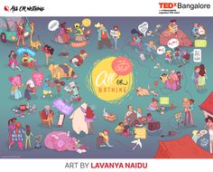 For the first article in this series we turn to India, featuring a handful of illustrators and designers who create fantastic work from minimalist logo designs and branding to surreal and storybook. Social Media Impact, Social Awareness, International Artist, Illustrators, Logo Design, Design Art, Branding, Kids Rugs, India