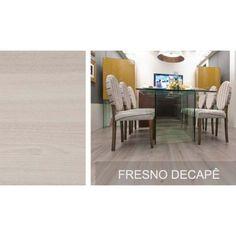 Piso Laminado Prime Fresno Decapê Eucafloor - m²