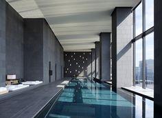 Aman Tokyo Elevates The Term 'Urban Retreat' - Forbes