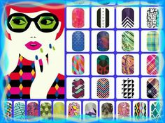 www.nailswithbritt.jamberrynails.net BrittanyByrd, Jamberry Nails Consultant