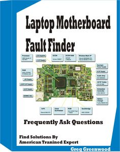 Laptop Repair Training - Notebook Repair, Motherboard Repair, Hardware Training, Hardware Academy, Laptop Training, Chip Level Training, Training Manual, Service Guide, Tutorials,Tips,