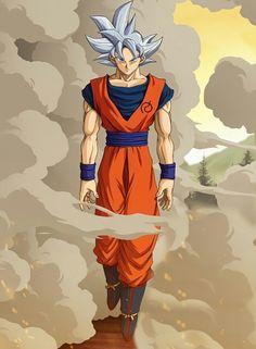 Dragon Ball Image, Dragon Ball Gt, Dbz, Goku Pics, Epic Characters, Little Poni, Dragon Games, Son Goku, Godzilla