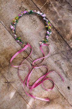 Handmade with love in Vienna. Flower Crown, Hoop Earrings, Bracelets, Handmade, Collection, Jewelry, Flower Headdress, Bangles, Floral Wreath