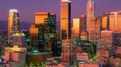 Jour 1 : Los Angeles - Pour découvrir les Merveilles de l'Ouest Américain : http://www.ecotour.com/produit/merveilles-de-l-ouest-americain-6643