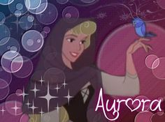 "Princess Aurora. Lets stop calling her ""Sleeping Beauty""?"