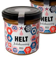 christmas food packaging - Google Search