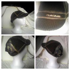 Dakine hat ,adjustable size in back . $20