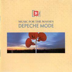 Depeche Mode Music For The Masses – Knick Knack Records