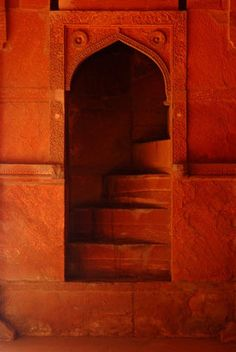 Rust-entranceway