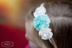 Bespoke handcrafted hair accessories from Lilly Dilly's occasion Dilly's green Handmade Accessories, Wedding Accessories, Hair Accessories, Mood Boards, Mint Green, Bespoke, Special Occasion, Ivory, Bridesmaid