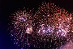 Godt nytår og farvel til 2017. Håber du kom godt ind i det nye år, havde en god og hyggelig aften