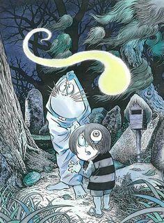 Mizuki Shigeru 水木しげる #Kitaro