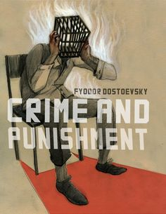 Crime and Punishment on Behance