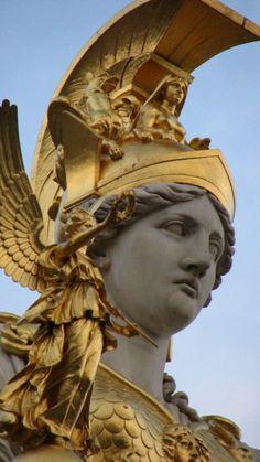 greek goddess Athena