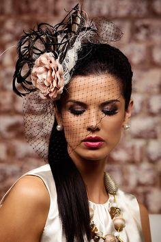 Anita Carr - Make-Up Artist | HairStylist | Accessories Designer
