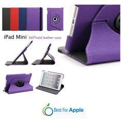 iPad mini 360 rotating with slim cover