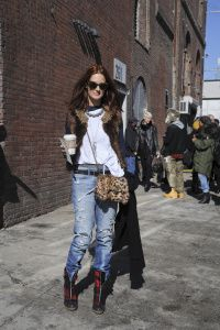 Taylor Tomasi Hill - Page 52 - the Fashion Spot