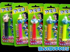pez dispensers images - Google Search