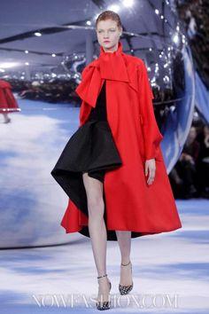 Christian Dior Ready To Wear Fall Winter 2013 Paris