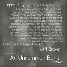 Fifty Million Shades of God....