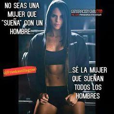 Ideas For Fitness Motivacin Frases Frases Fitness, Gym Frases, Fitness Quotes, Fitness Goals, Yoga Fitness, Health Fitness, Squat Motivation, Fitness Motivation Pictures, Smart Fit