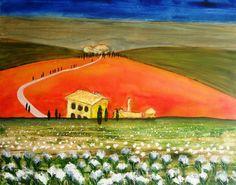 Marcos Schmalz - Obra - Toscana I