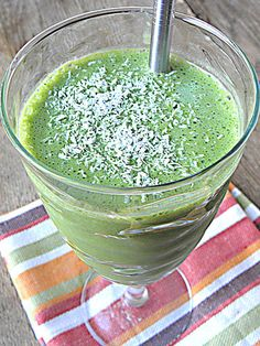 Breakfast Smoothie for Weight Loss - Breakfast Smoothie Recipes - Redbook