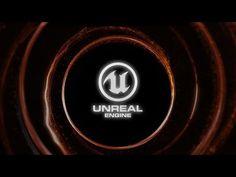 Unreal Engine Sizzle Reel - GDC 2015