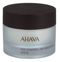 AHAVA Age Control Day Moisturizer. SPF 15 (Replaces AHAVA TimeLine Age Defying All Day Moisture SPF 15)
