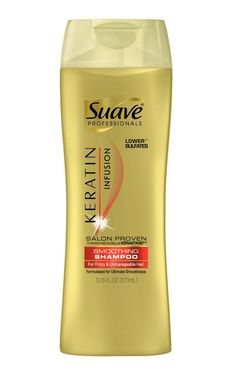 After trying hundreds of specialty shampoo for oily hair, who would have thought the best would be in the drugstore? Suave Shampoo, Oily Hair Shampoo, Natural Dry Shampoo, Shampoo For Curly Hair, Oily Scalp, Damp Hair Styles, Curly Hair Styles, Oily Hair Remedies, Greasy Hair Hairstyles