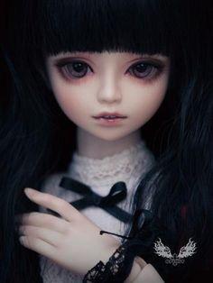 BJD Laurel 45cm Girl Ball Jointed Doll