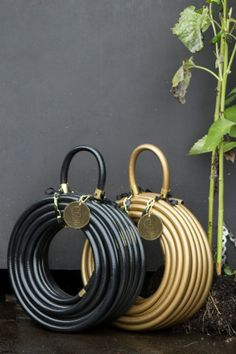 #garden #accessories #tuinslang #glamour www.leemconcepts.nl