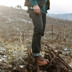Danner Boots Spring 2015 Mountain Pass Hiker Selectism