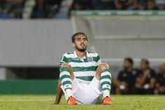 "Bryan Ruiz: ""Tenemos la mirada en la Liga, nuestro gran objetivo"""
