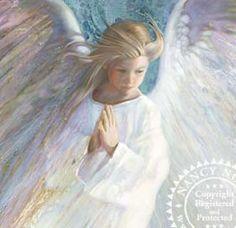 Angel ~ Nancy Noel