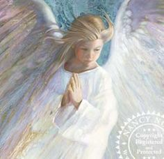 Angel ~ Nancy Noel