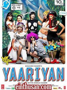 Yaariyan hindi movie online