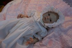 Lovely Jewel, Reborn by Grama's Forever Babies
