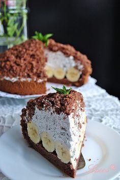 Lussi`s World of Artcraft: Торта Къртичина / Mole Cake